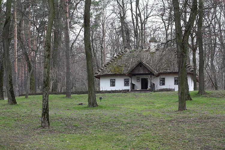Канев, Тарасова гора