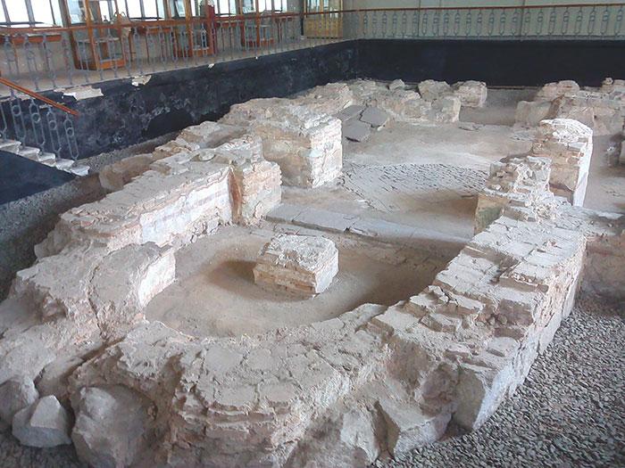 Переяслав-Хмельницкий. Археологический музей
